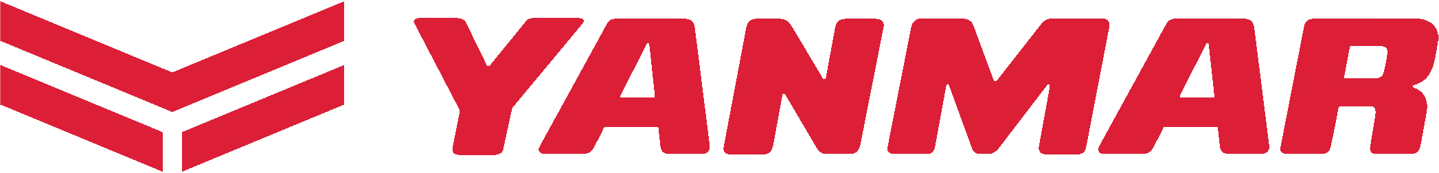 yanmar logo long